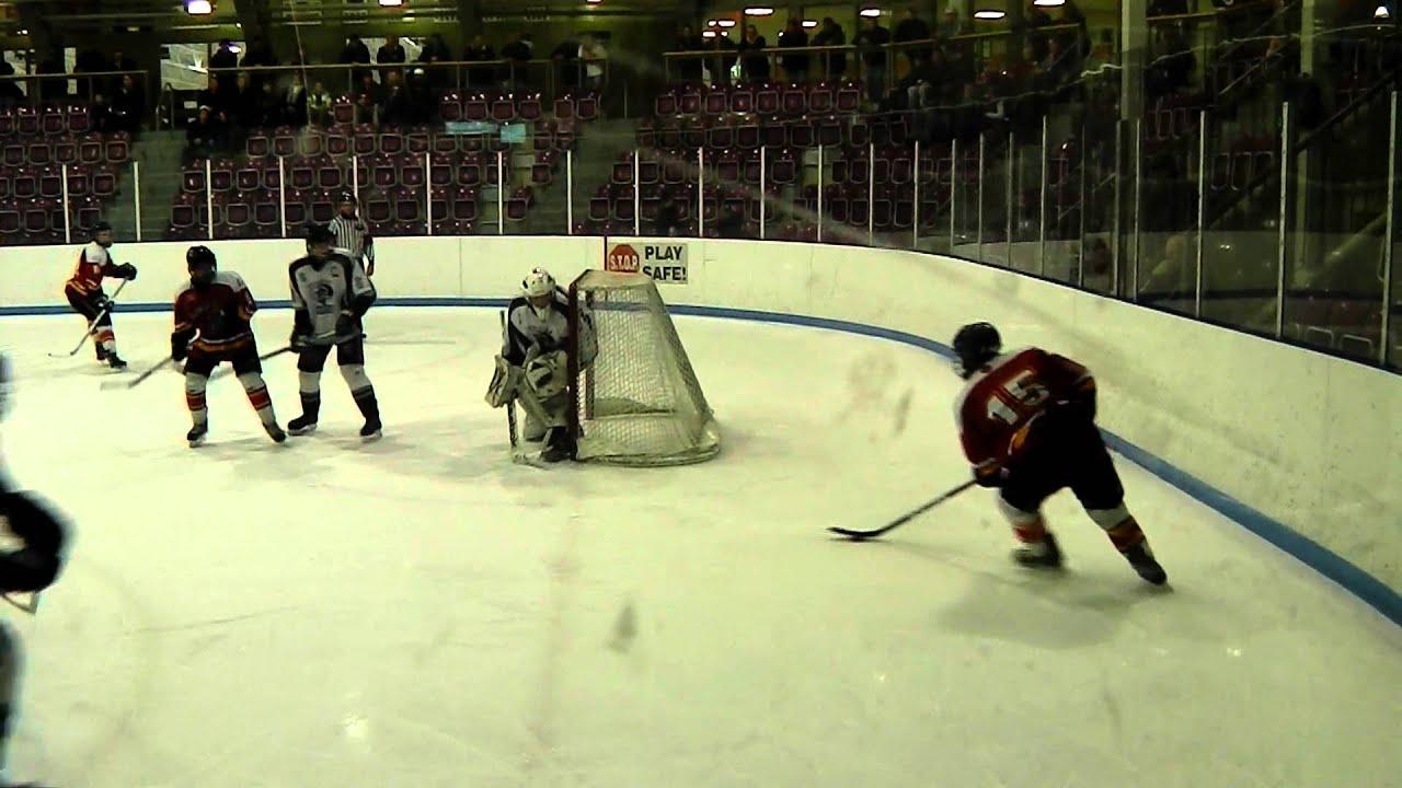 Express gratitude Tillsonburg hockey midget schedule