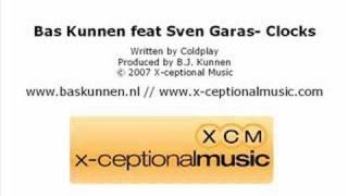 Bas Kunnen feat Sven Garas- Clocks