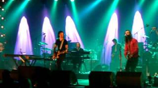 nick cave lovely creature live in prague