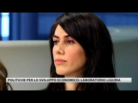 17.02.2018 Primo Canale. Politiche per lo sviluppo economico: Laboratorio Liguria