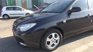 2010 Hyundai Avante