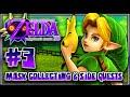 The Legend Of Zelda Majora S Mask 3D 1080p 60FPS Part 3 Mask Collecting mp3