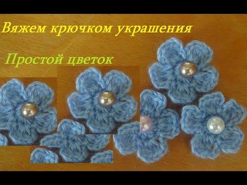 Как украсить вязаную кофту для девочки своими руками