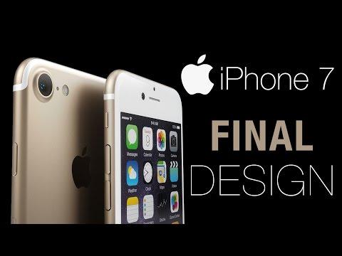 iPhone 7 - FINAL Design, Price & Release Date!