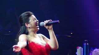 REGINE VELASQUEZ PINATAOB ANG ASAP SINGERS! ASAP SYDNEY FULL PERFORMANCE