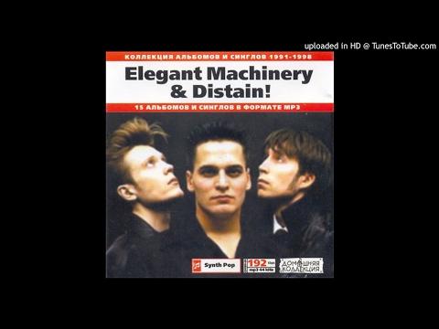 Elegant Machinery - Hard To Handle [New Version]