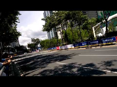 Sport cars, Ducati, Karts and F1 at Globe Slipstream - captured by Nokia Lumia 930 (HD)