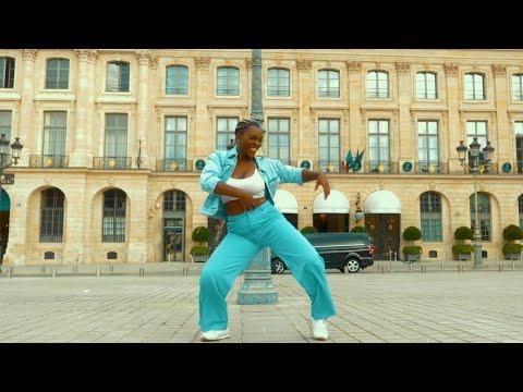 Download Flavour - Berna Reloaded (feat. Fally Ipupa & Diamond Platnumz) dance video @mishaa_officiel