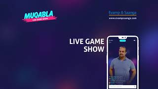 Muqabla Live Game Show