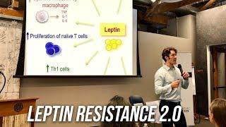 Leptin, Adiponectin & Ghrelin: Why You Should Care