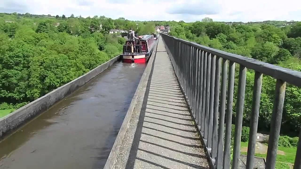 касается колиной водный мост в бельгии фото ефремов