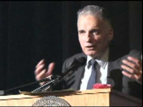 Ralph Nader - We, the People, Will Decide: The Meaning of Freedom, Part 1
