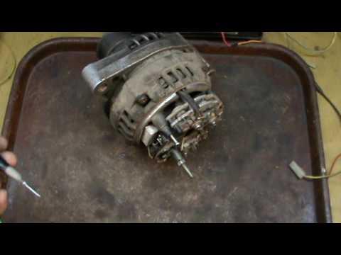 видео: Не может быть!!!   Реакция автоэлектрика со стажем.
