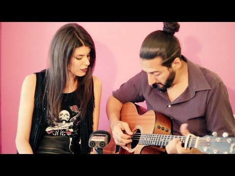 "Capolinea 24 - ""18 and Life"" by Skid Row [Acoustic LIVE Cover]"