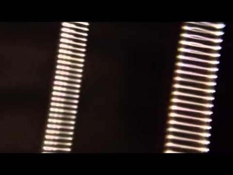 guitar strings up close youtube. Black Bedroom Furniture Sets. Home Design Ideas