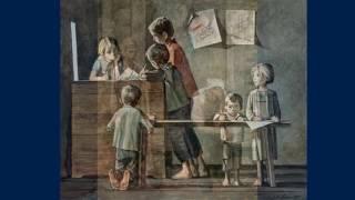 Великая Отечественная Война. Дети войны