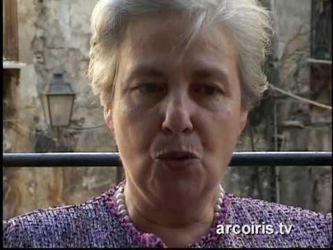 Rita Borsellino 'na stranizza d'amuri