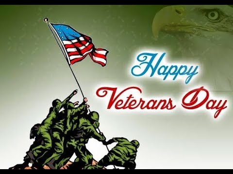 Image result for happy veterans day 2018