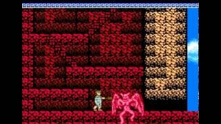 Prometheus - The fire Thief demo playthrough