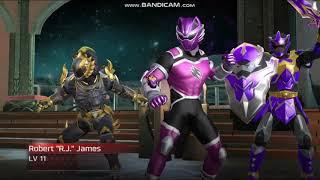 Download lagu HARD GAME POWER RANGERS JUNGLE FURY RAID BATTLE POWER RANGERS LEGACY WARS MP3