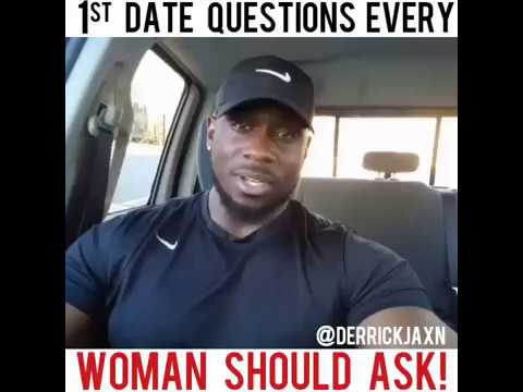 dating questions ask woman