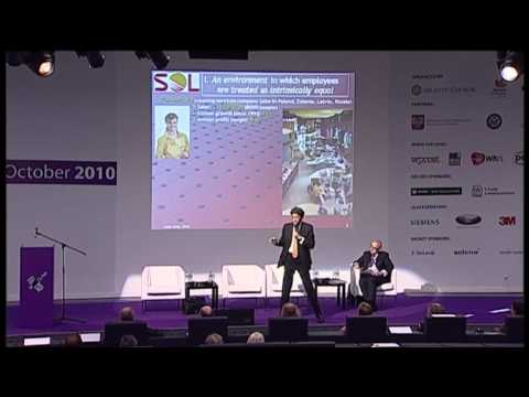 Wroclaw Global Forum - Growth and Innovation Panel - Part 3