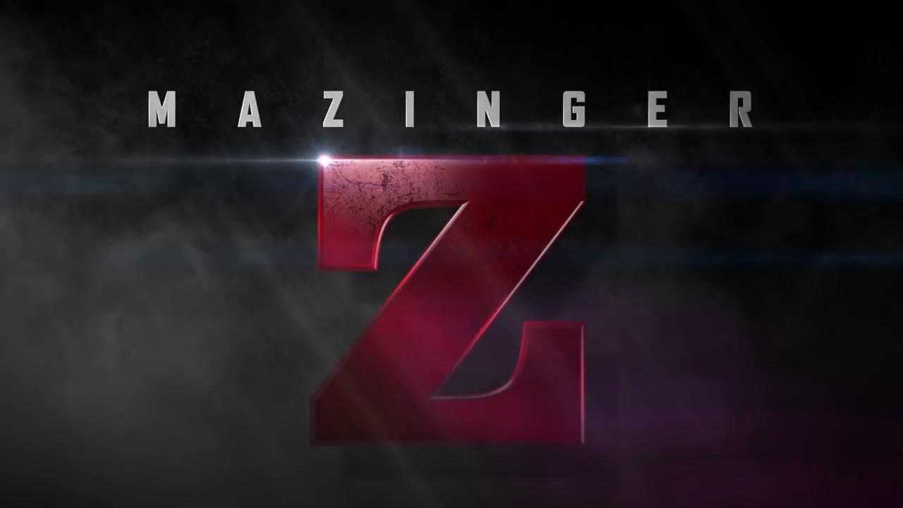 """Résultat de recherche d'images pour """"mazinger z film animation"""""""