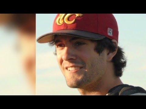 Australian baseball player remembered
