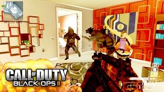Call of Duty: Black Ops 2 LIVE w/ Typical Gamer!!! EPIC Scorestreaks RAMPAGE!!! (COD BO2 Gameplay)