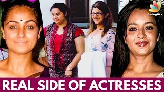 Secret of Success of these Actresses | Unknown Side Revealed | Simran , Reemma Sen , Meena