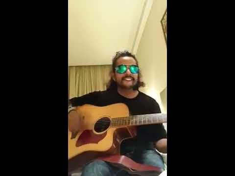 Shivam pathak    Janam janam    Unplugged    Dilwale    Arijit Singh