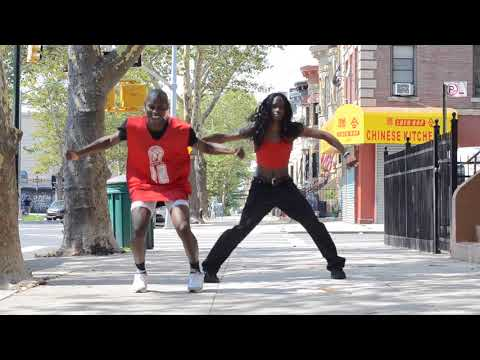 Dance Routine to Sevyn Streeter: Anything You Want
