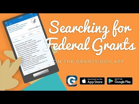 mobile-app:-searching-for-federal-grants-on-the-grants.gov-app