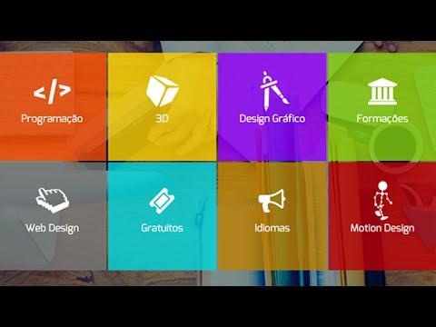 O Que Faz Um Web Design Youtube