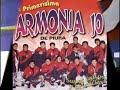 ARMONIA 10 - GRANDES EXITOS [CARLOS SORALUZ] AÑO 2000