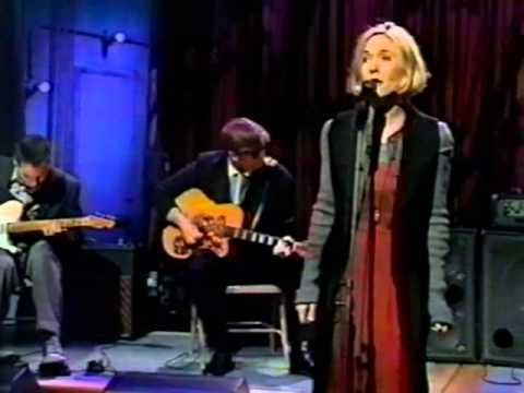 Sam Phillips on Late Night 1994