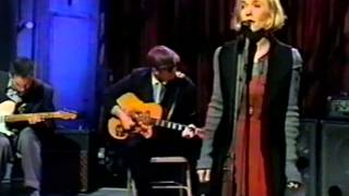 "Sam Phillips on Late Night (1994) ""I Need Love"""