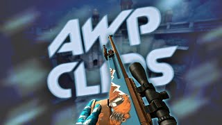 Forward Assault |  AWP CLIPS