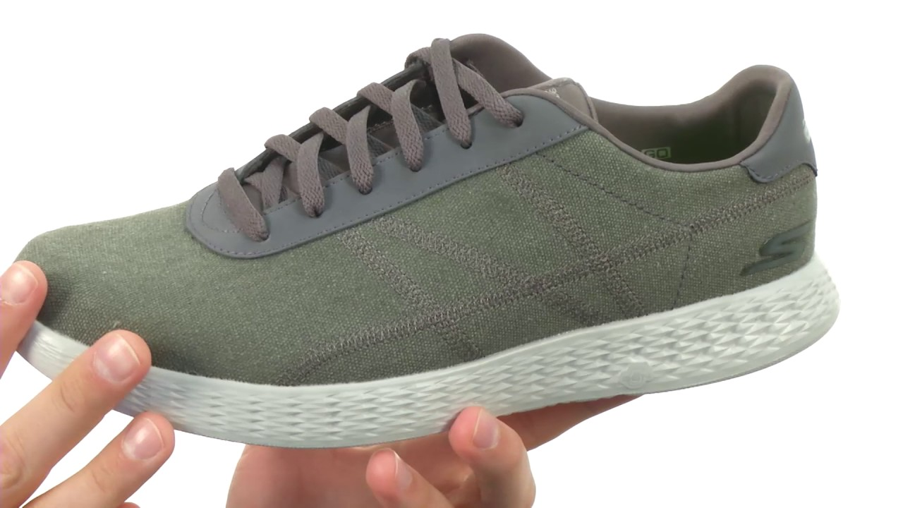 067ffbed SKECHERS Performance On-the-Go Glide SKU:8833293. Shop Zappos