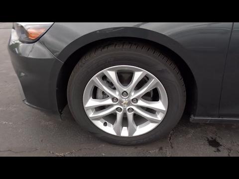 2017 Chevrolet Malibu Elgin, St. Charles, Glendale Hts. Naperville, Aurora, IL 17116