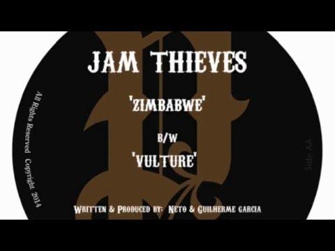 Jam Thieves - Zimbabwe