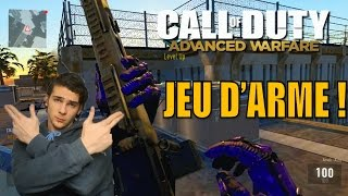 Advanced Warfare : Mode