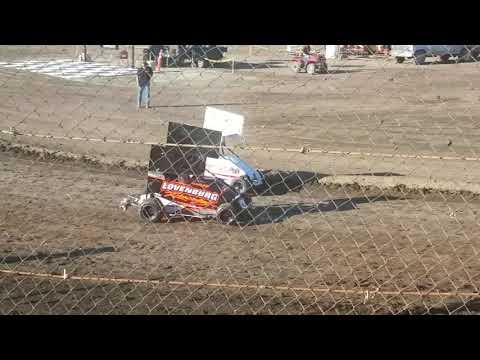 Lemoore Raceway 6/2/18 Jr Sprint Heat 1