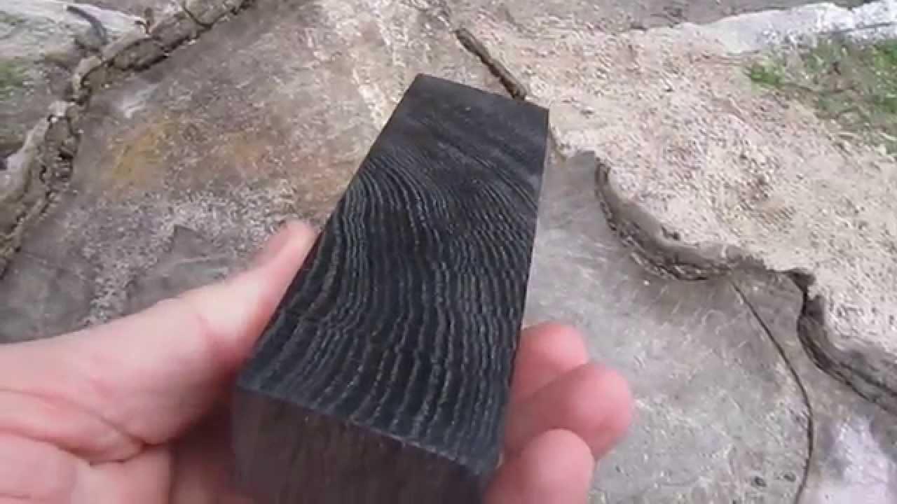 Герметик для бревна и бруса деревянного сруба – марки Неомид - YouTube