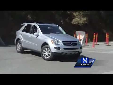 'Big Sur Island' no more: Pfeiffer Canyon Bridge opening Friday