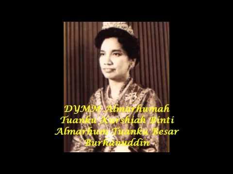 Susur Galur Yang Di-Pertuan Besar & Tuanku Ampuan Besar Negeri Sembilan