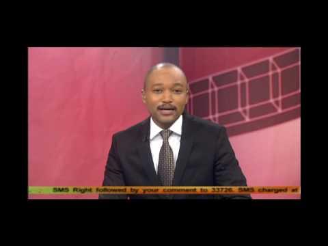 Yilungelo Lakho: Debt collectors