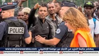 إغلاق مخيم كاليه يفتح جرح اللاجئين