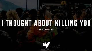 I Thought About Killing You Kanye West Type Beat (Prod. Wabisband)