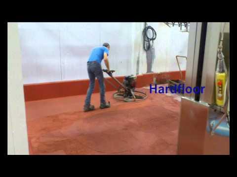 reparacin suelo ind crnica con pavimento de resina epoxi mm alimentario youtube